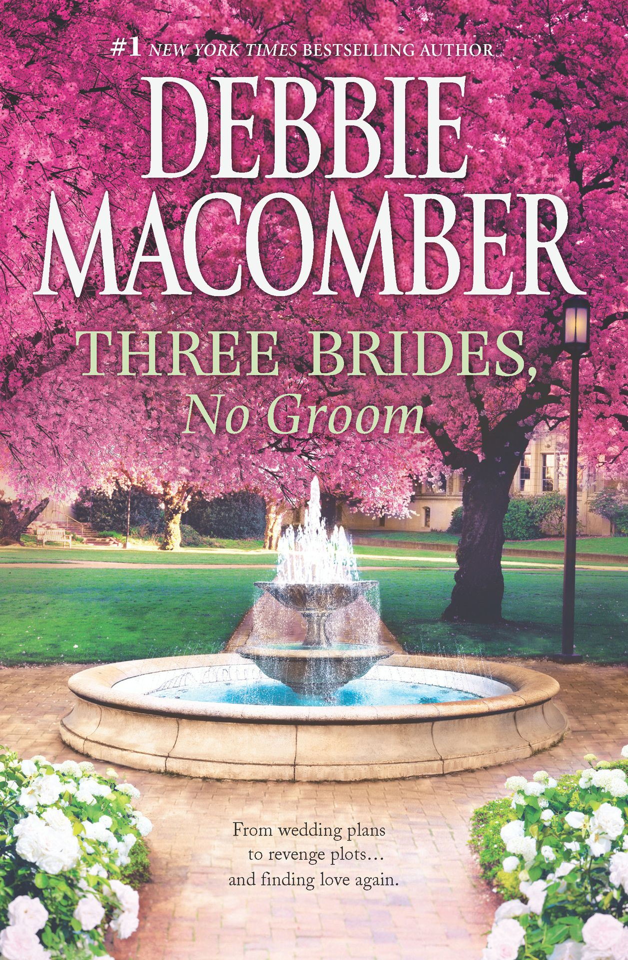 Three Brides, No Groom By: Debbie Macomber