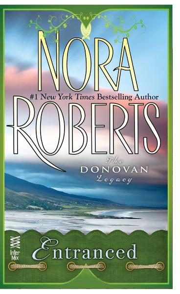 Entranced By: Nora Roberts