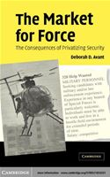 download The Market for Force book