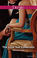 The Lone Star Cinderella: