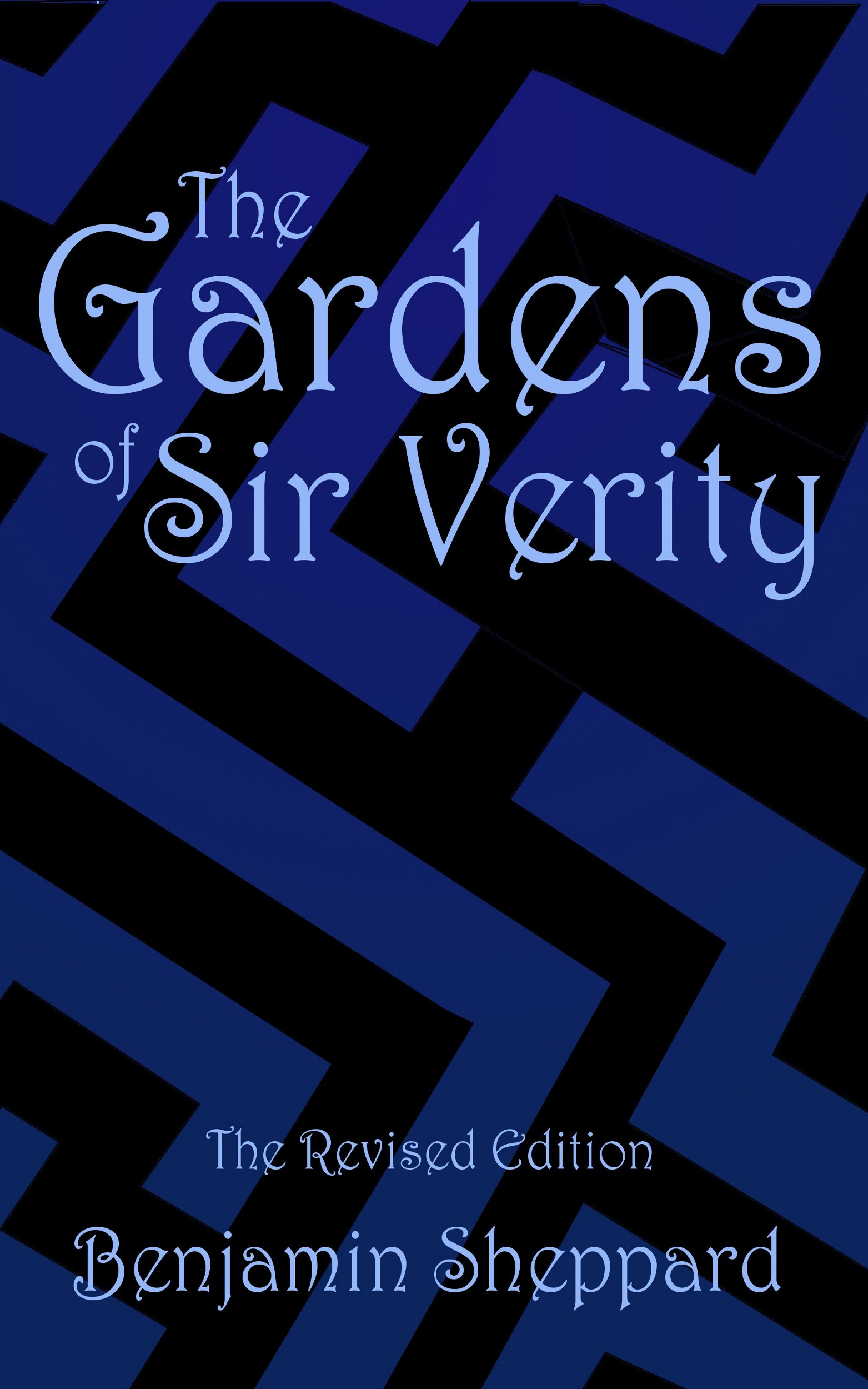 The Gardens of Sir Verity