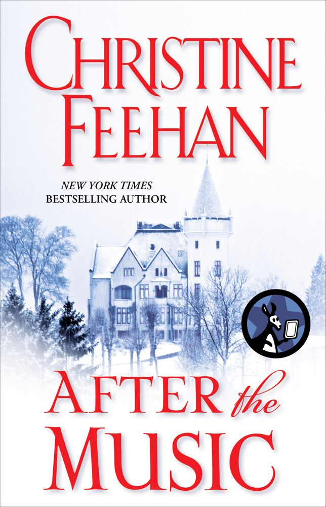After the Music By: Christine Feehan