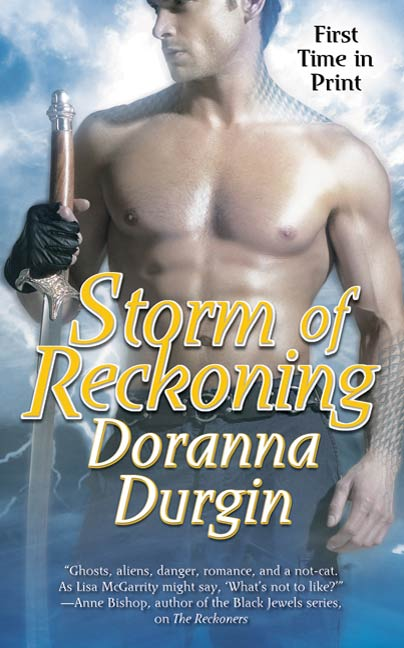 Storm of Reckoning By: Doranna Durgin