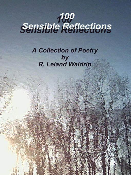 100 Sensible Reflections PDF e-book