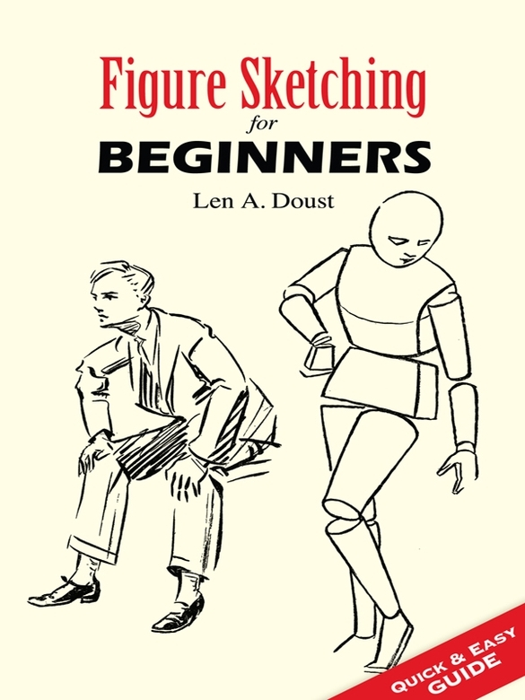 Figure Sketching for Beginners