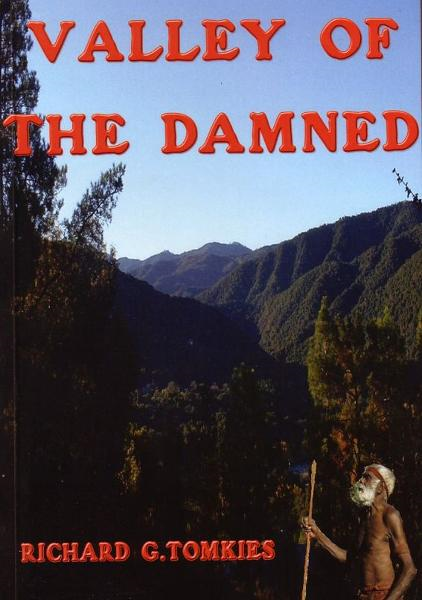 Valley of the Damned
