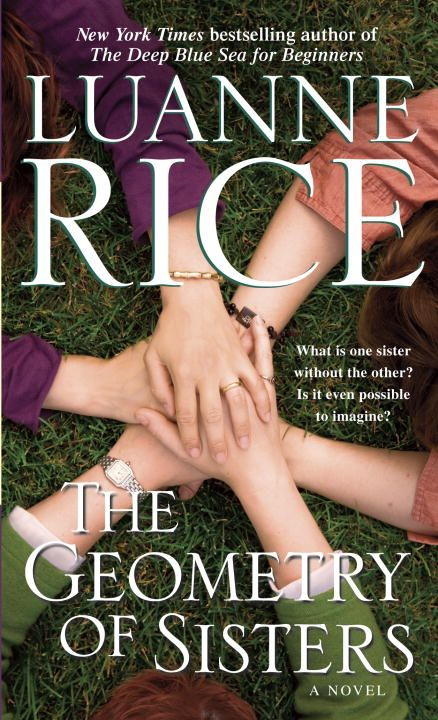 The Geometry of Sisters By: Luanne Rice