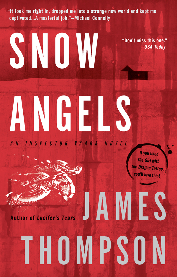 Snow Angels By: James Thompson