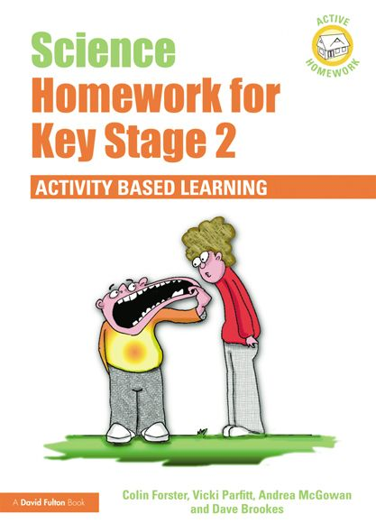 Science Homework for Key Stage 2