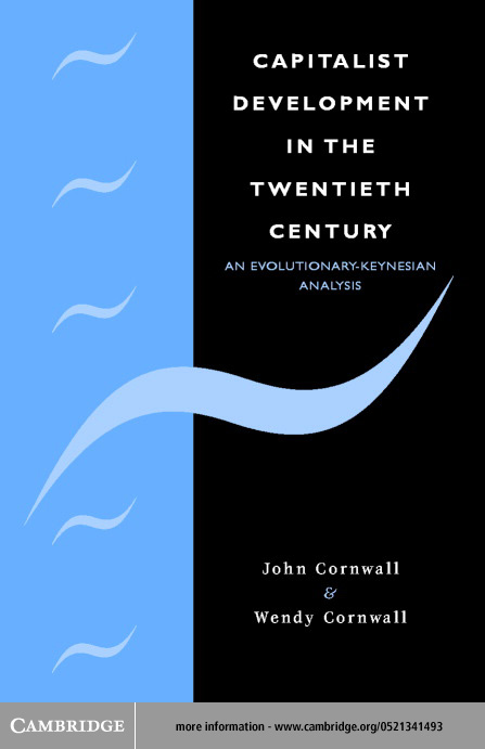Capitalist Development in the Twentieth Century