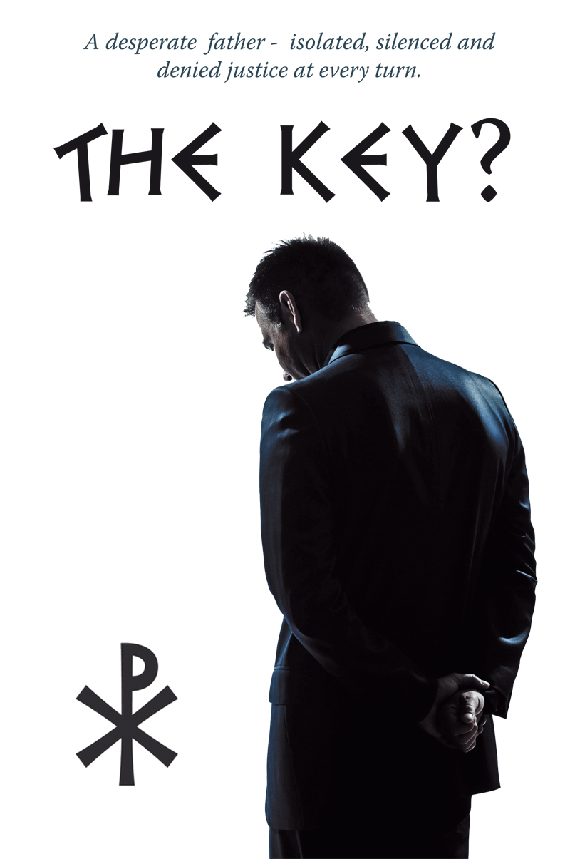 The Key? By: TheKeyAuthor