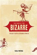 download The Book of the Bizarre book