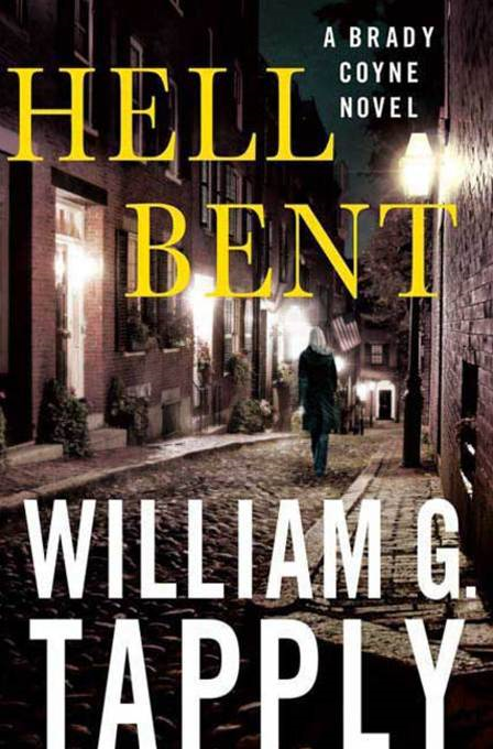 Hell Bent By: William G. Tapply