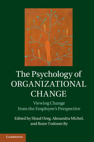 organizational psychology 2 essay