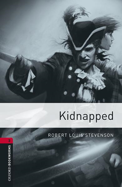 Kidnapped By: Robert Louis Stevenson