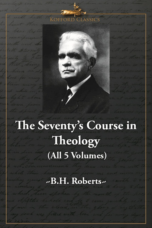The Seventy's Course in Theology (All 5 Volumes)