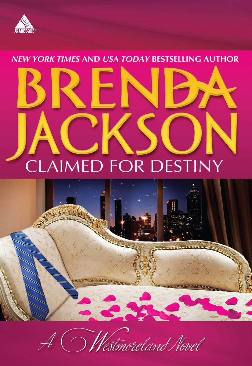 Claimed for Destiny: Jared's Counterfeit Fiancee\The Chase is On By: Brenda Jackson