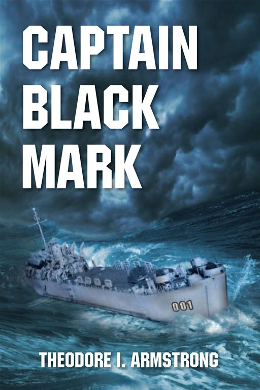 CAPTAIN BLACK MARK