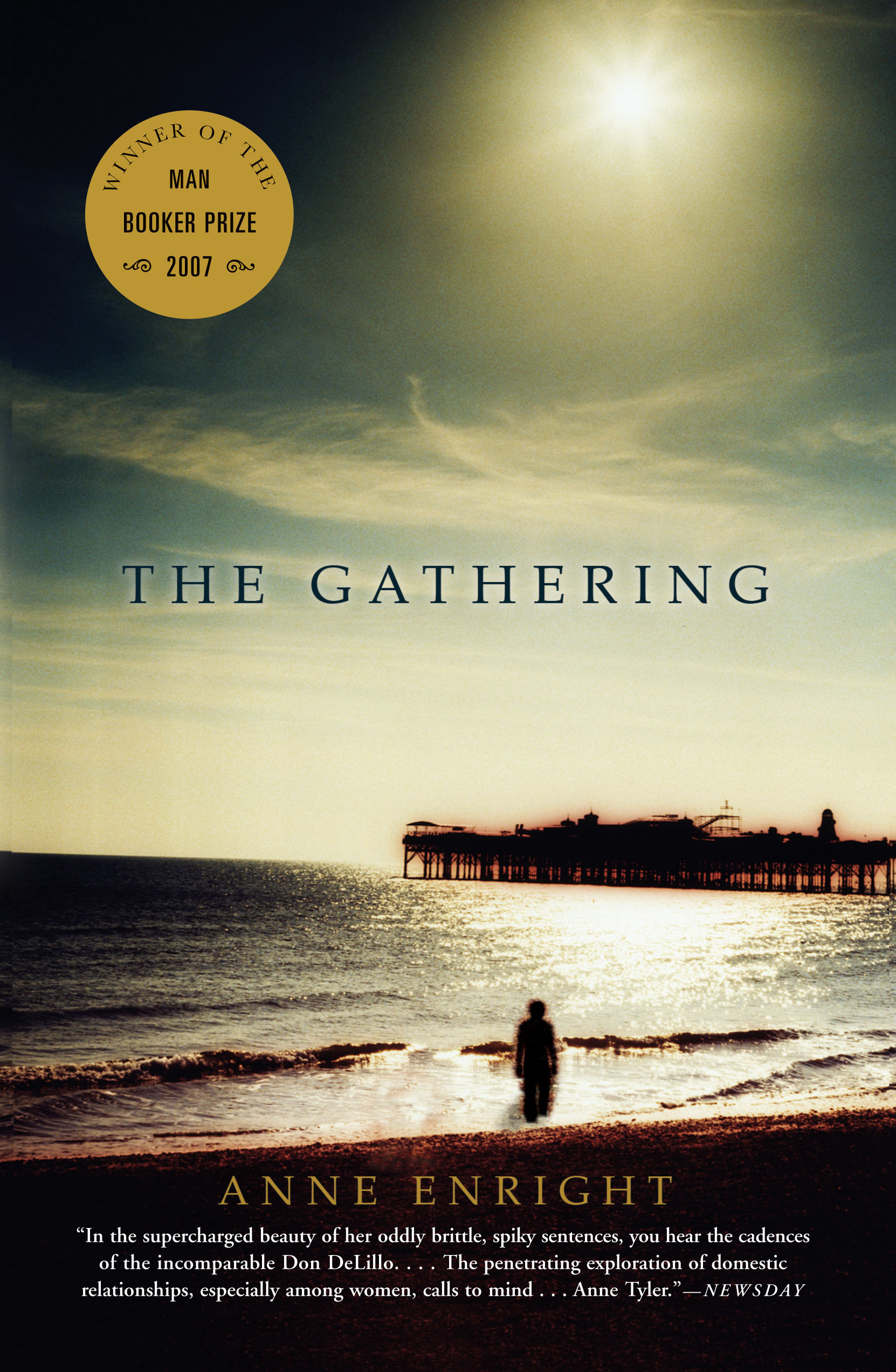 The Gathering By: Anne Enright