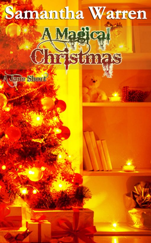A Magical Christmas (Jane #6.5) By: Samantha Warren