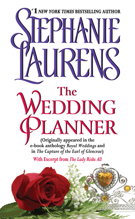The Wedding Planner By: Stephanie Laurens