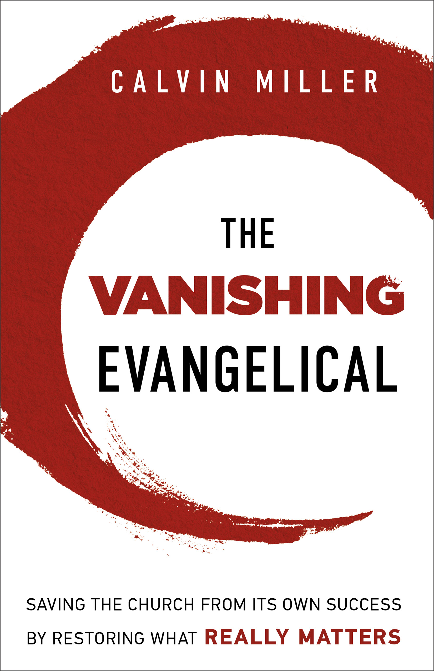 a discussion of church size types of worship and denomination in calvin millers book the vanishing e