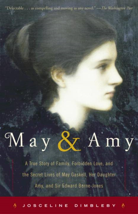 May and Amy By: Josceline Dimbleby