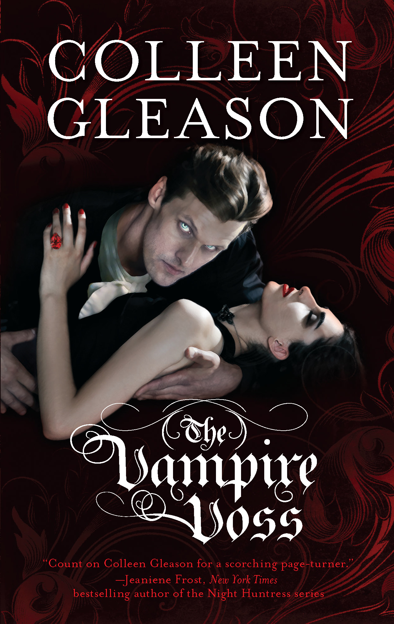 The Vampire Voss By: Colleen Gleason