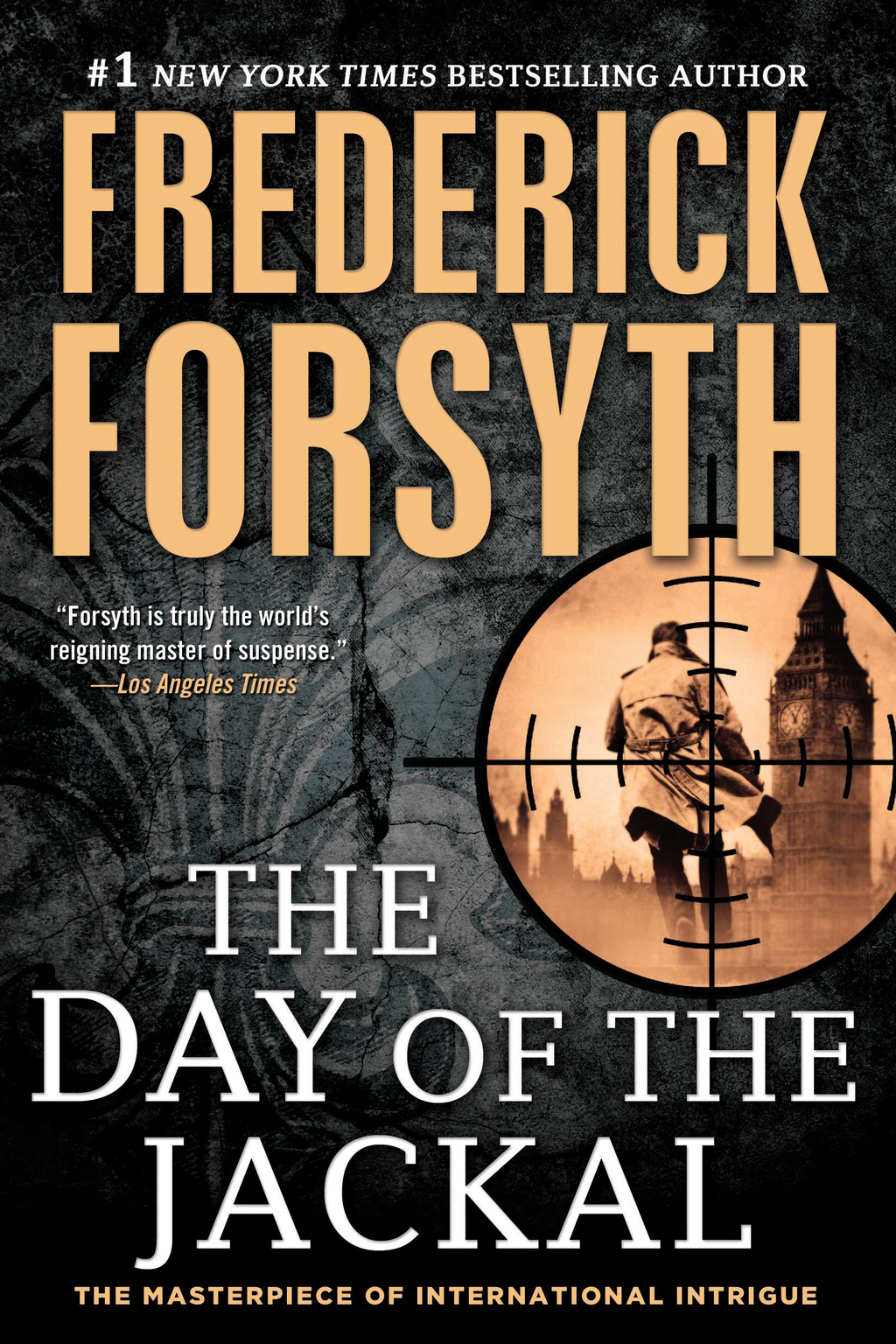 The Day of the Jackal By: Frederick Forsyth