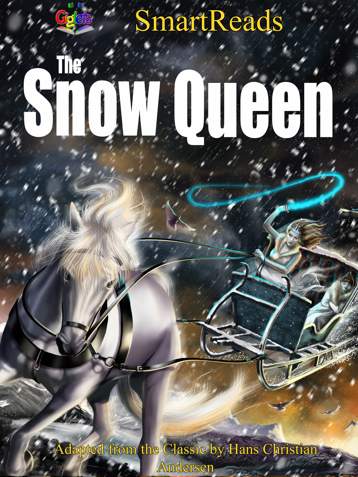SmartReads The Snow Queen