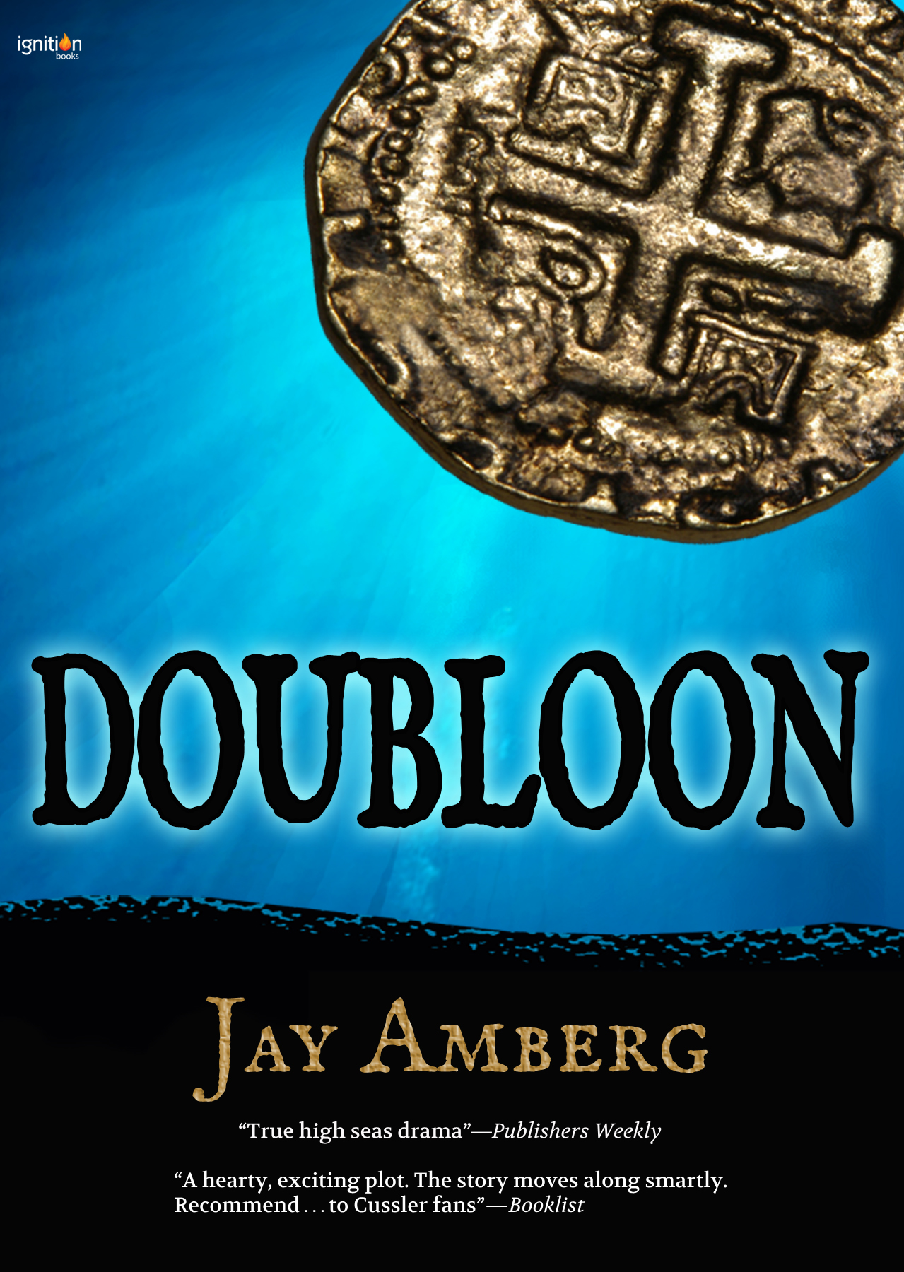 Doubloon By: Jay Amberg