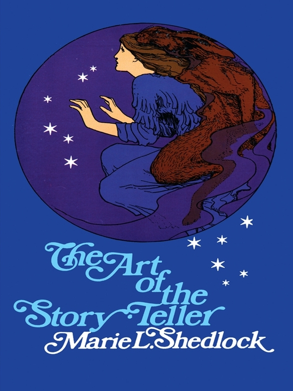 Art of the Story-Teller