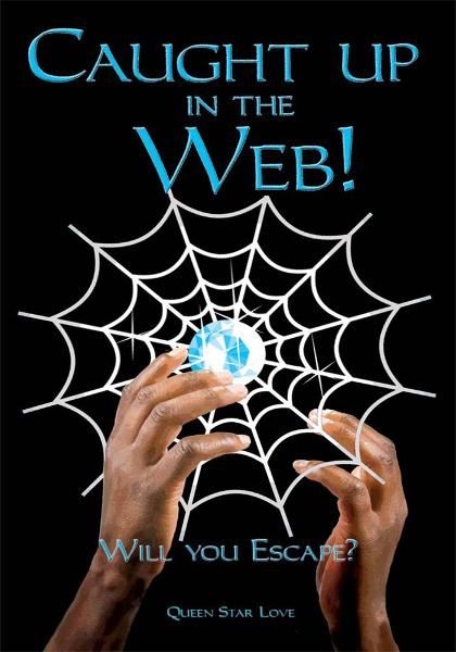 Caught up in the Web! Will you Escape?
