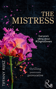 The Mistress (The Original Sinners: The Red Years - Book 4)