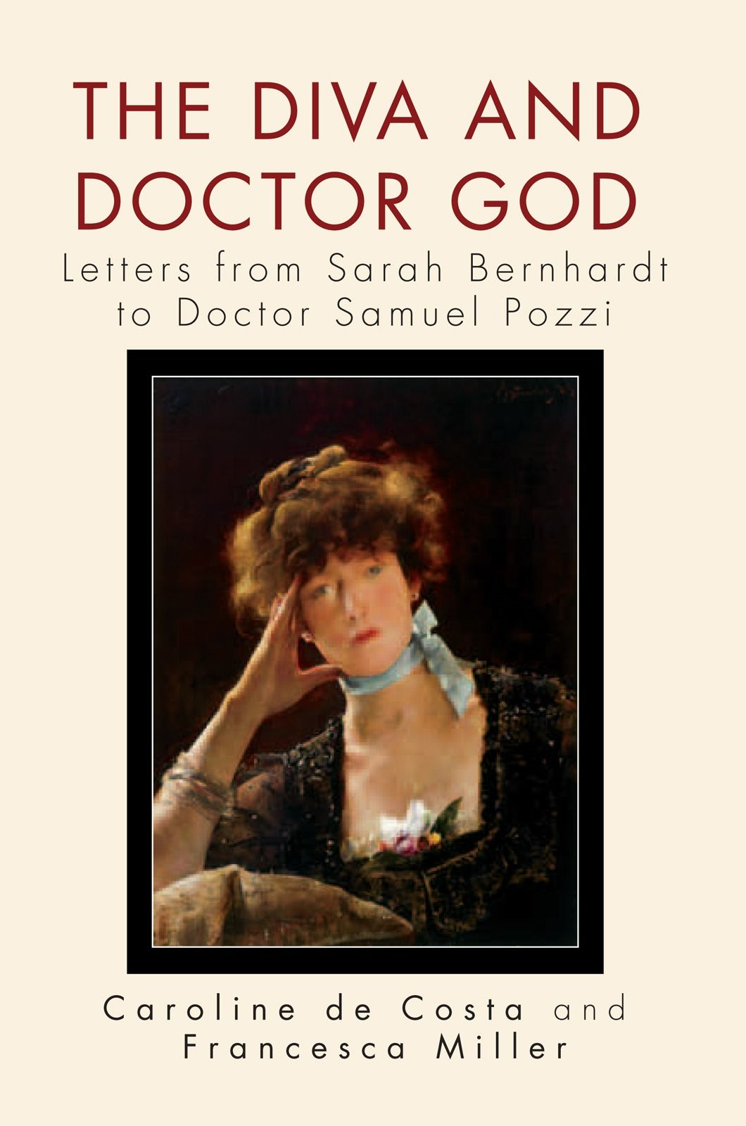The Diva and Doctor God By: Caroline de Costa