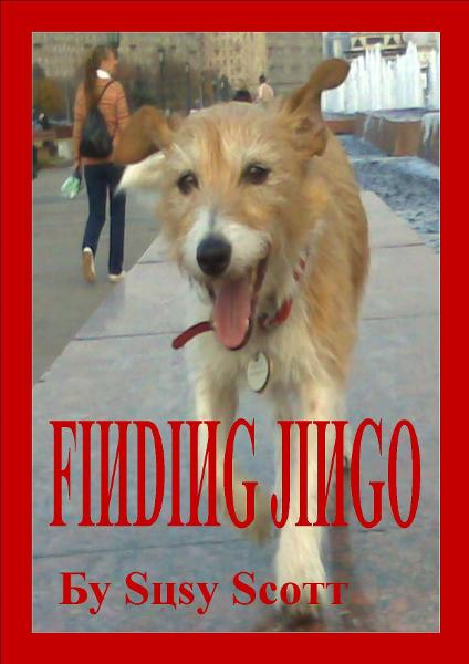 Finding Jingo By: Susy Scott