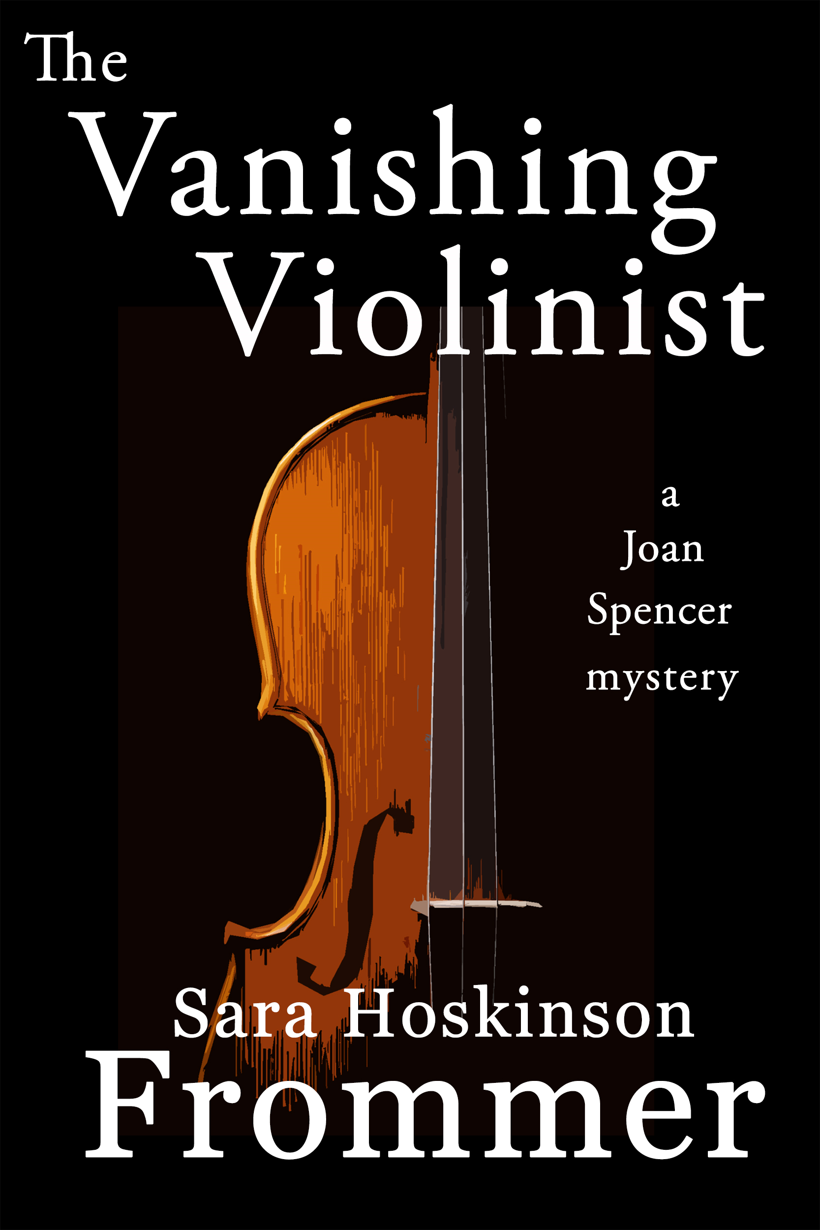 The Vanishing Violinist