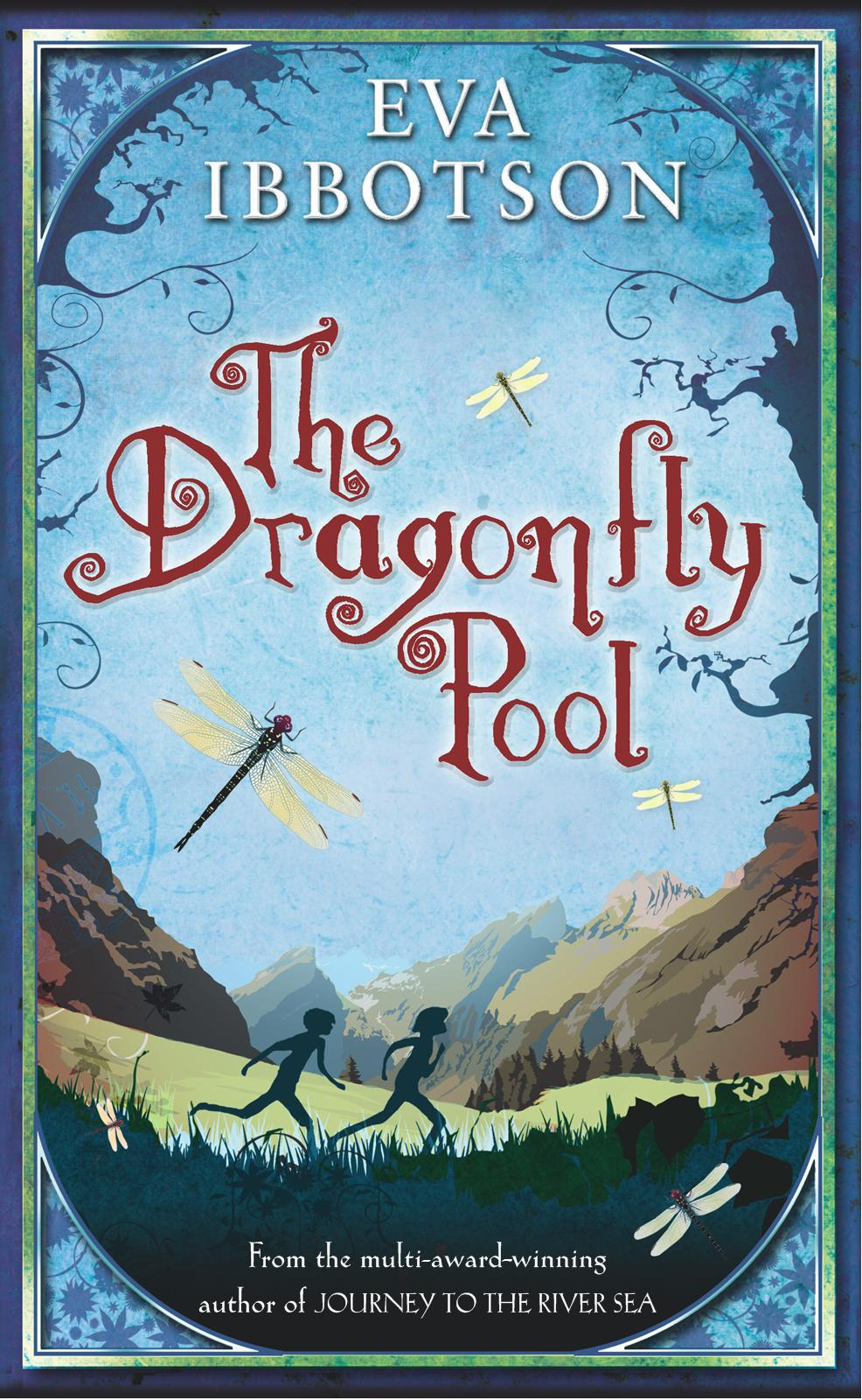The Dragonfly Pool By: Eva Ibbotson