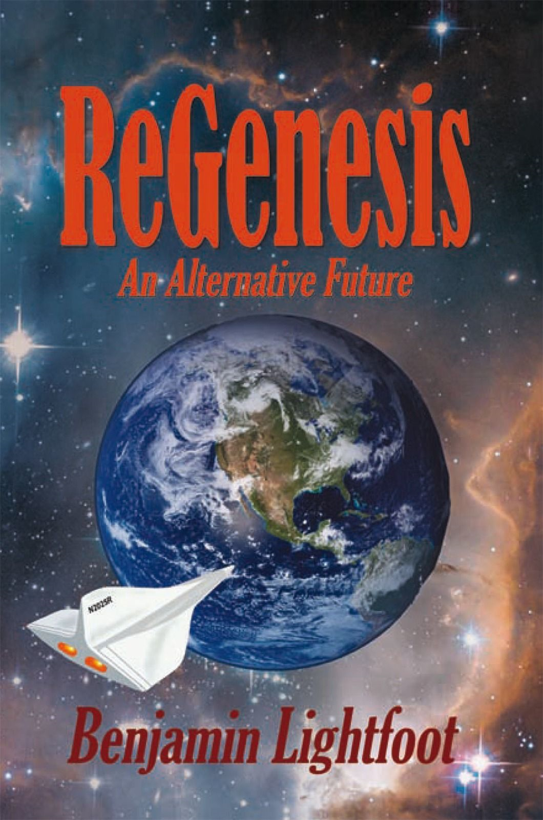 ReGenesis By: Benjamin Lightfoot