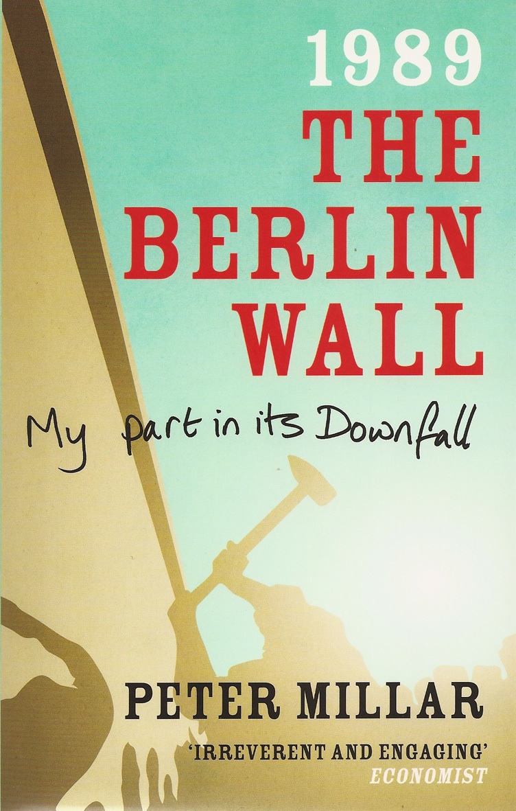 1989 The Berlin Wall