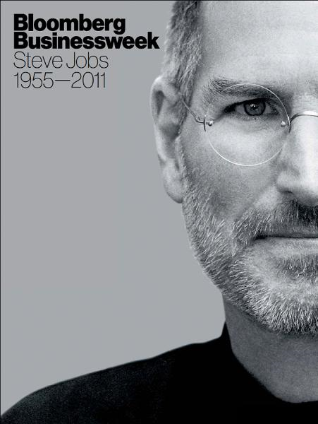 Steve Jobs: 1955-2011 By: Bloomberg Businessweek