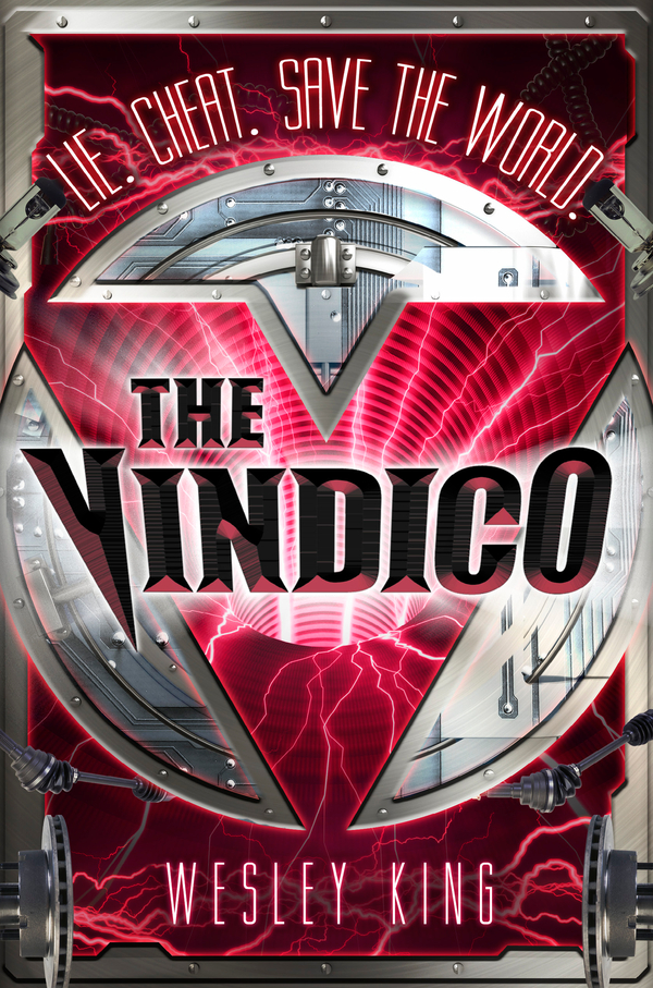 The Vindico By: Wesley King