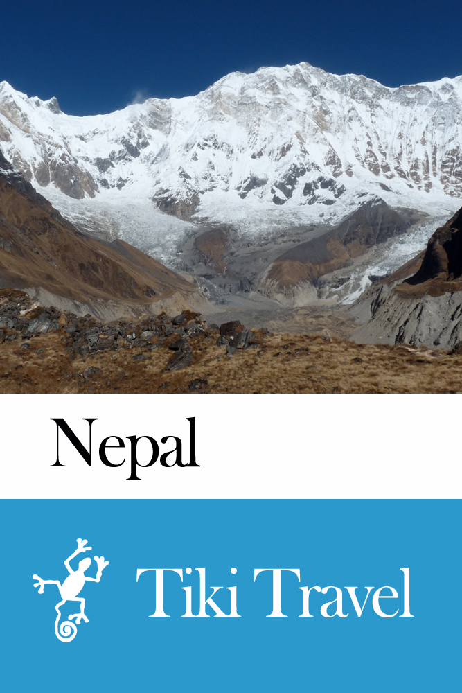 Nepal Travel Guide - Tiki Travel