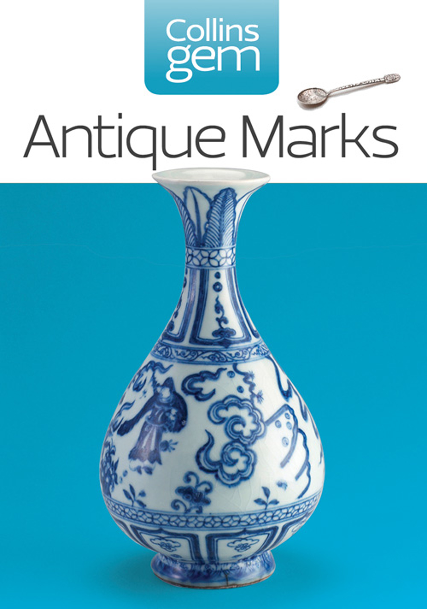 Antique Marks (Collins Gem)