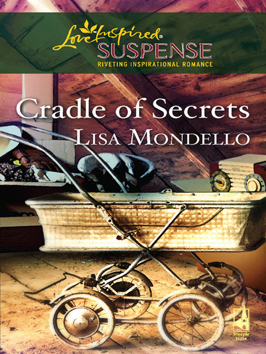 Cradle of Secrets (Mills & Boon Love Inspired Suspense)