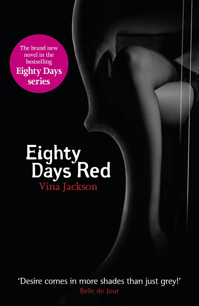 Picture of Eighty Days Red