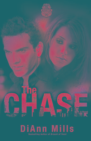 The Chase By: DiAnn   Mills
