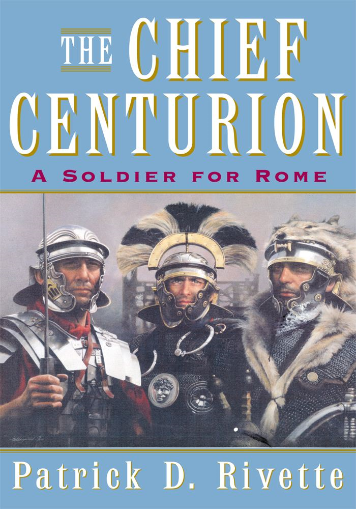 The Chief Centurion