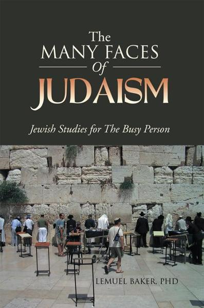 THE MANY FACES OF JUDAISM