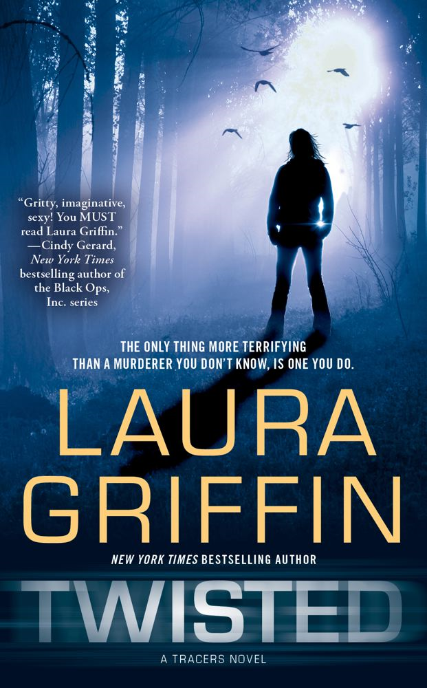Twisted By: Laura Griffin